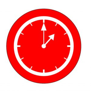 Часы Братеевская